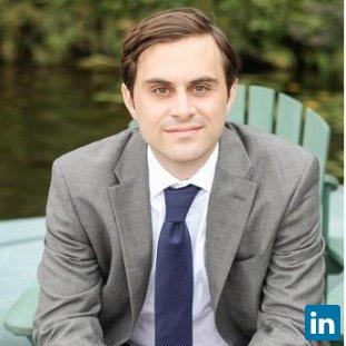 Daniel Salinetti's Profile on Staff Me Up