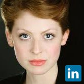 Hallie Cooper-Novack's Profile on Staff Me Up