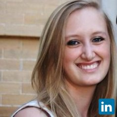 Amy Reisch's Profile on Staff Me Up