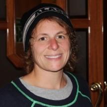 Deanna Saracino's Profile on Staff Me Up
