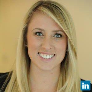 Christie Bradshaw's Profile on Staff Me Up
