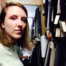 Molly Youker's Profile on Staff Me Up