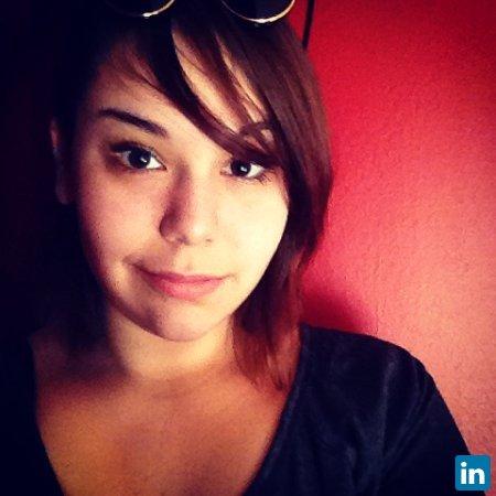 Kayla Elorza's Profile on Staff Me Up