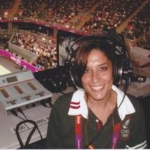 Georgina Jacobs's Profile on Staff Me Up