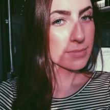 Natalie Castel's Profile on Staff Me Up