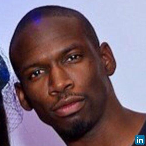 BJ Williams-EL II's Profile on Staff Me Up