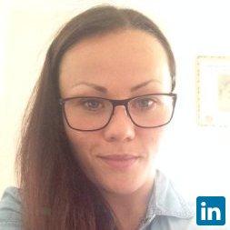 Hulda Petursdottir's Profile on Staff Me Up