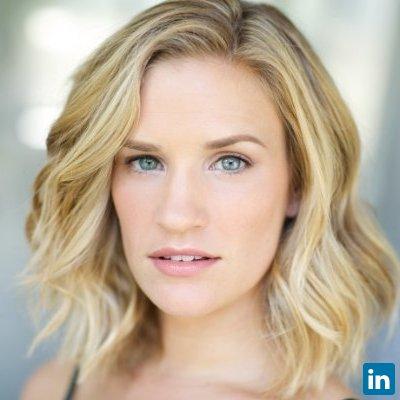 Meg McWhorter's Profile on Staff Me Up
