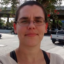 Alison Perkowski's Profile on Staff Me Up