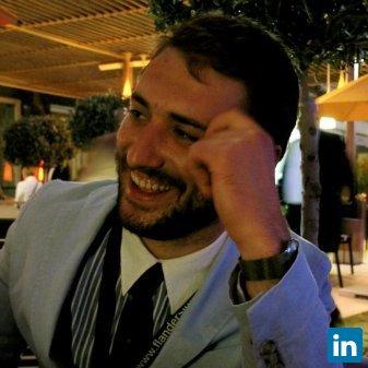 Salvatore Brown's Profile on Staff Me Up