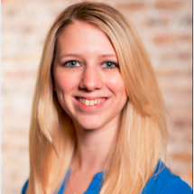 Rachel Budzisz's Profile on Staff Me Up