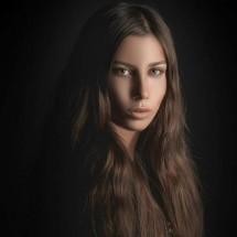 Karina Dunaeva's Profile on Staff Me Up