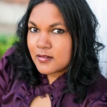 Shanti Goth's Profile on Staff Me Up