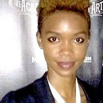 Chloe Tonsall's Profile on Staff Me Up