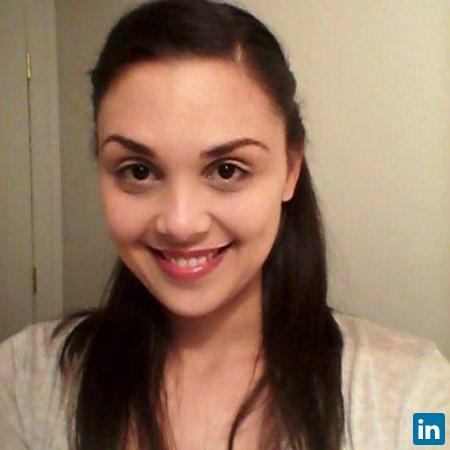 Jonelle English's Profile on Staff Me Up