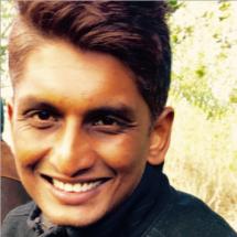 Viknesh Silvalingam's Profile on Staff Me Up