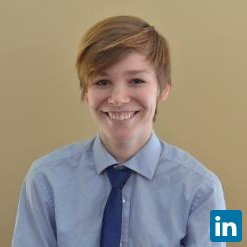 F. Grace Leeson's Profile on Staff Me Up