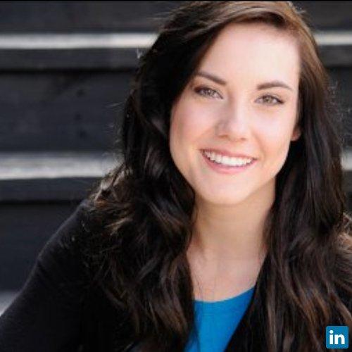 Shayna Wacker's Profile on Staff Me Up