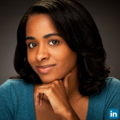 Camille Monae Whitlow's Profile on Staff Me Up