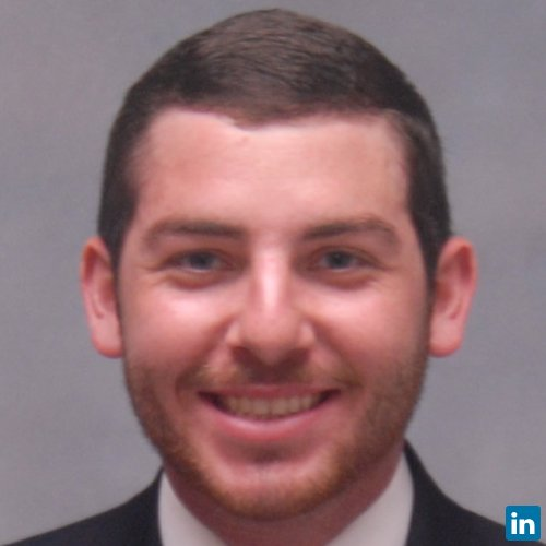 Andrew Einbinder's Profile on Staff Me Up