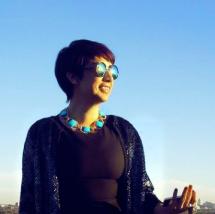 Alisa Longoria's Profile on Staff Me Up