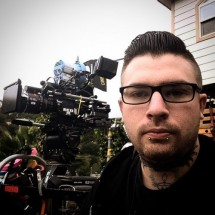 Michael Cardenas's Profile on Staff Me Up