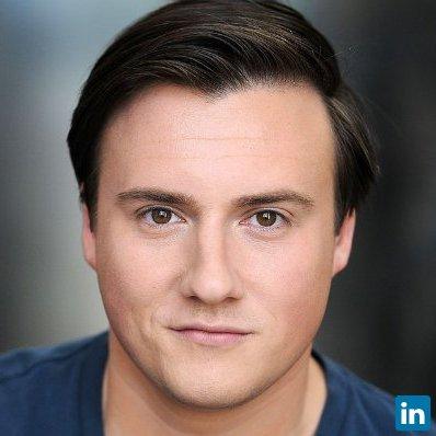 Spencer Greene's Profile on Staff Me Up