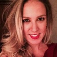 Aubrey Hoffman's Profile on Staff Me Up