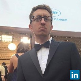 Alex Waxenbaum's Profile on Staff Me Up