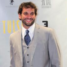 Denton Adkinson's Profile on Staff Me Up