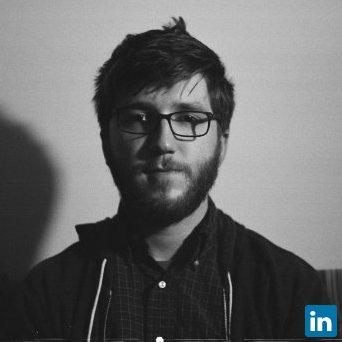 Garrett Coyte's Profile on Staff Me Up