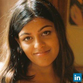 Falguni Lakhani Adams's Profile on Staff Me Up