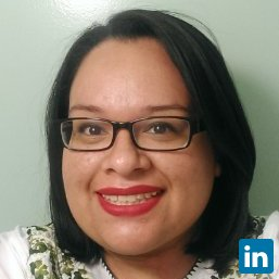 Elvira Gil's Profile on Staff Me Up