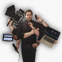 John Sherwood's Profile on Staff Me Up