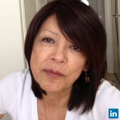 Livia Perez-Borrero's Profile on Staff Me Up