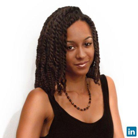 Hadaya Turner's Profile on Staff Me Up