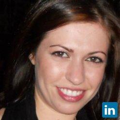 Irina Erskine's Profile on Staff Me Up