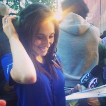 Amanda Brady's Profile on Staff Me Up