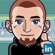 Ryan Cates's Profile on Staff Me Up