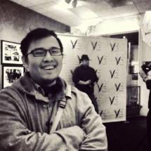 Henry Li's Profile on Staff Me Up