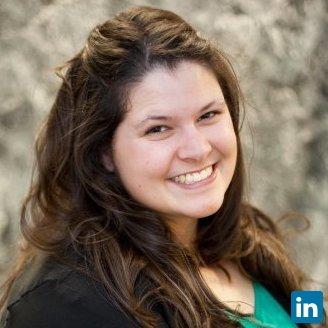 Rachel Walczybock's Profile on Staff Me Up