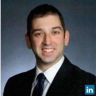 Joshua Fidler's Profile on Staff Me Up