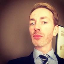 Patrick Arthur's Profile on Staff Me Up