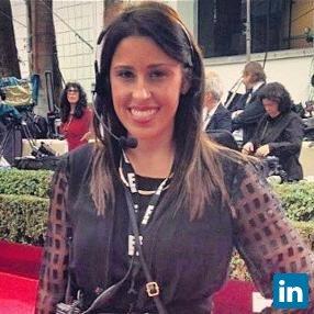 Brittney Semanick's Profile on Staff Me Up