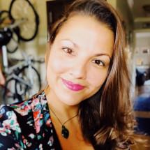 Carla Ramirez's Profile on Staff Me Up