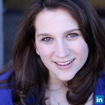 Alexandra Eden's Profile on Staff Me Up