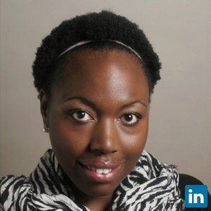 Audrey Asiedu's Profile on Staff Me Up