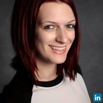 Chrystal Hohmann's Profile on Staff Me Up