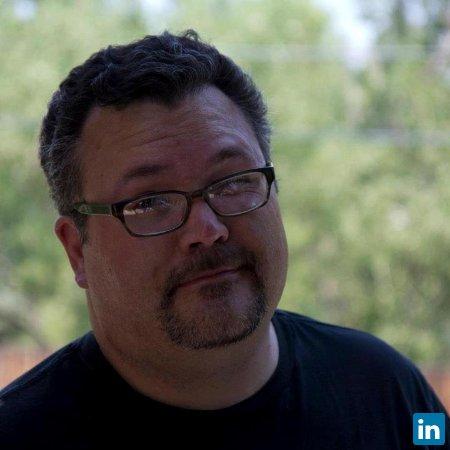 ERIC B. SHOEMAKER's Profile on Staff Me Up