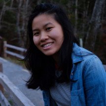 Vivianne Nguyen's Profile on Staff Me Up